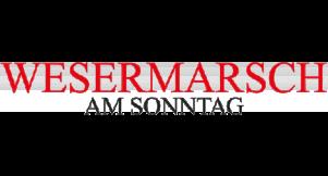 Wesermarsch am Sonntag