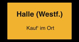 Kauf in Halle