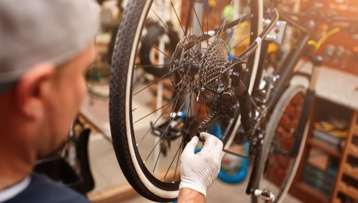 Zweirad Scheipers