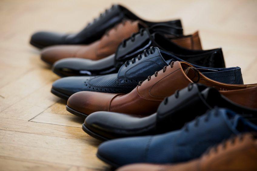 Kontur-der kleine Schuhladen
