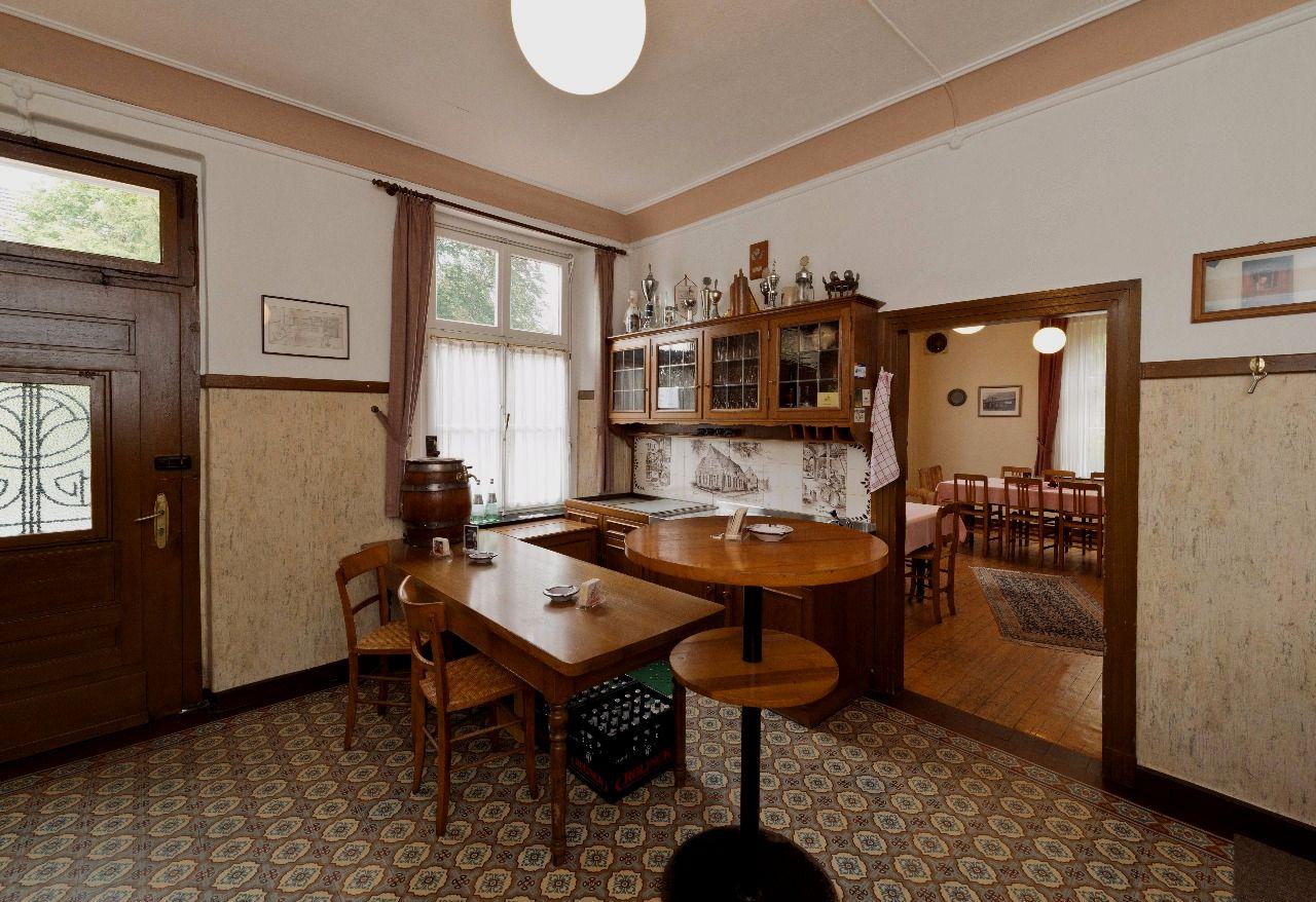 Gaststätte Schomann-Lohaus