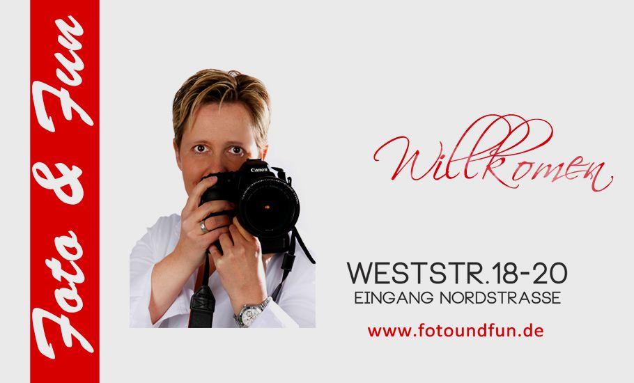 Foto und Fun