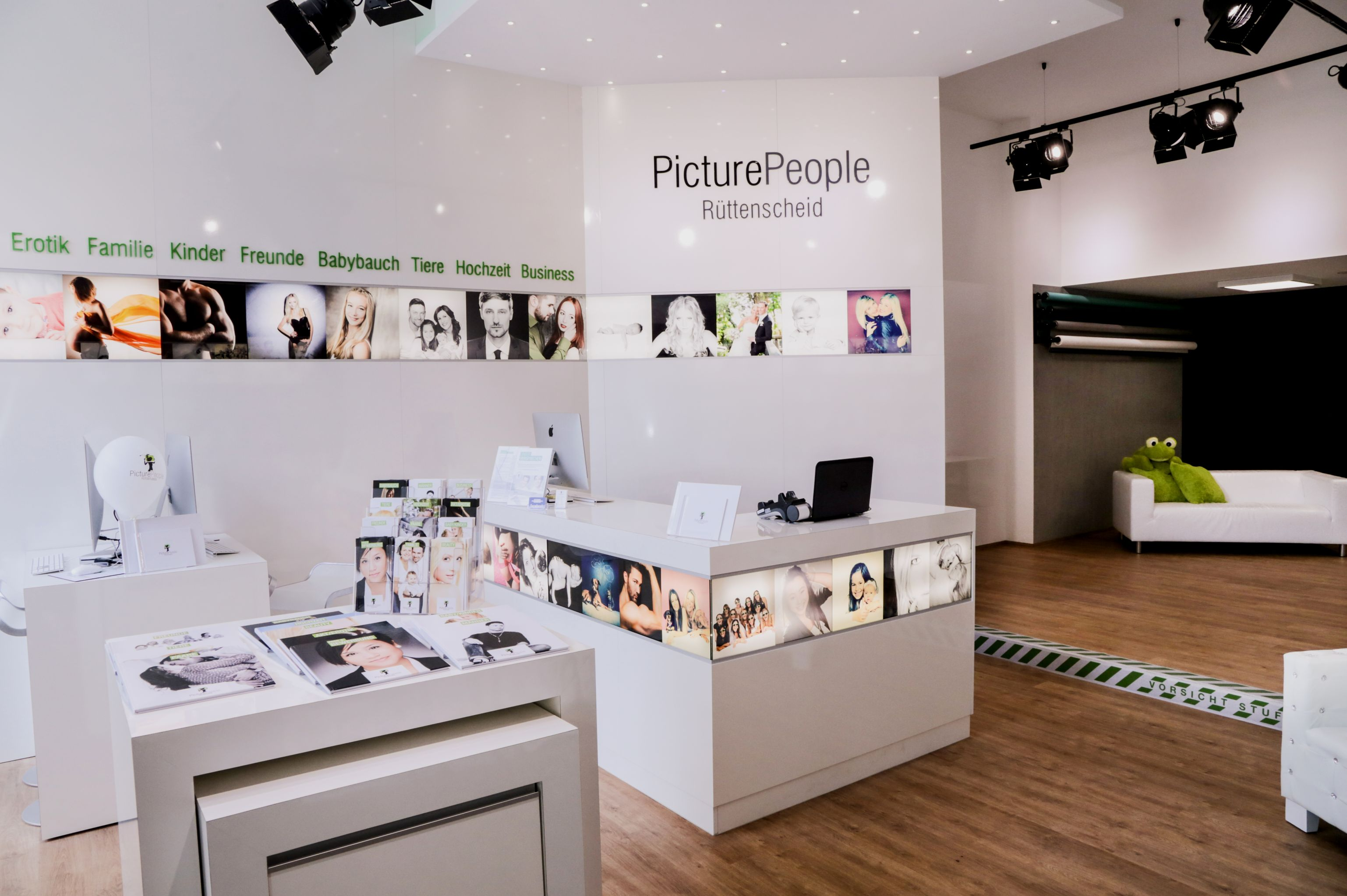 PicturePeople Fotostudios