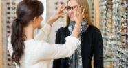 Ihr Augenoptiker G. Mersmann