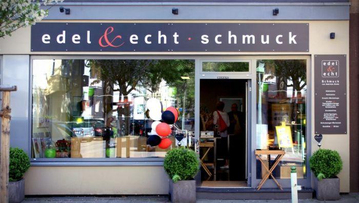 Ulrich Giede   edel & echt schmuck