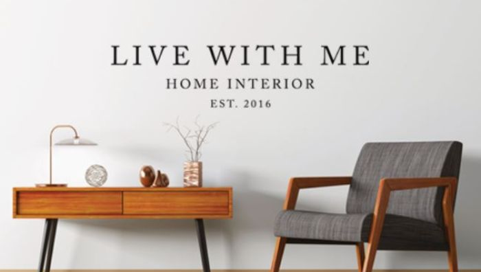 LIVE WITH ME - Home Interior