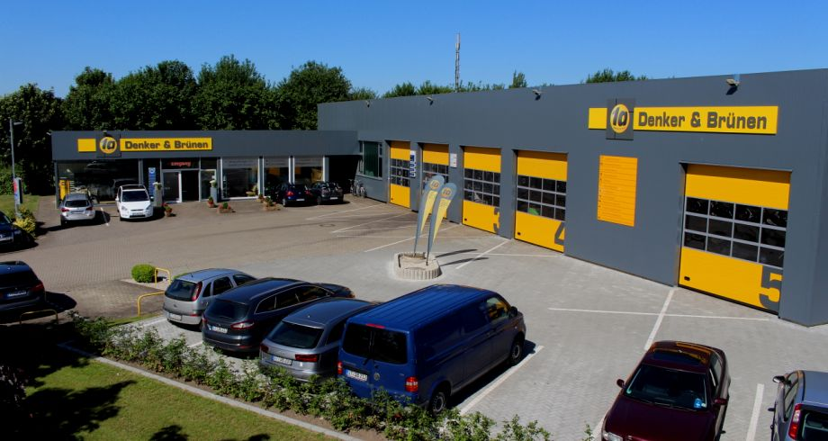Autohaus Denker & Brünen