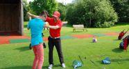 Tim Longley   Golfcoach
