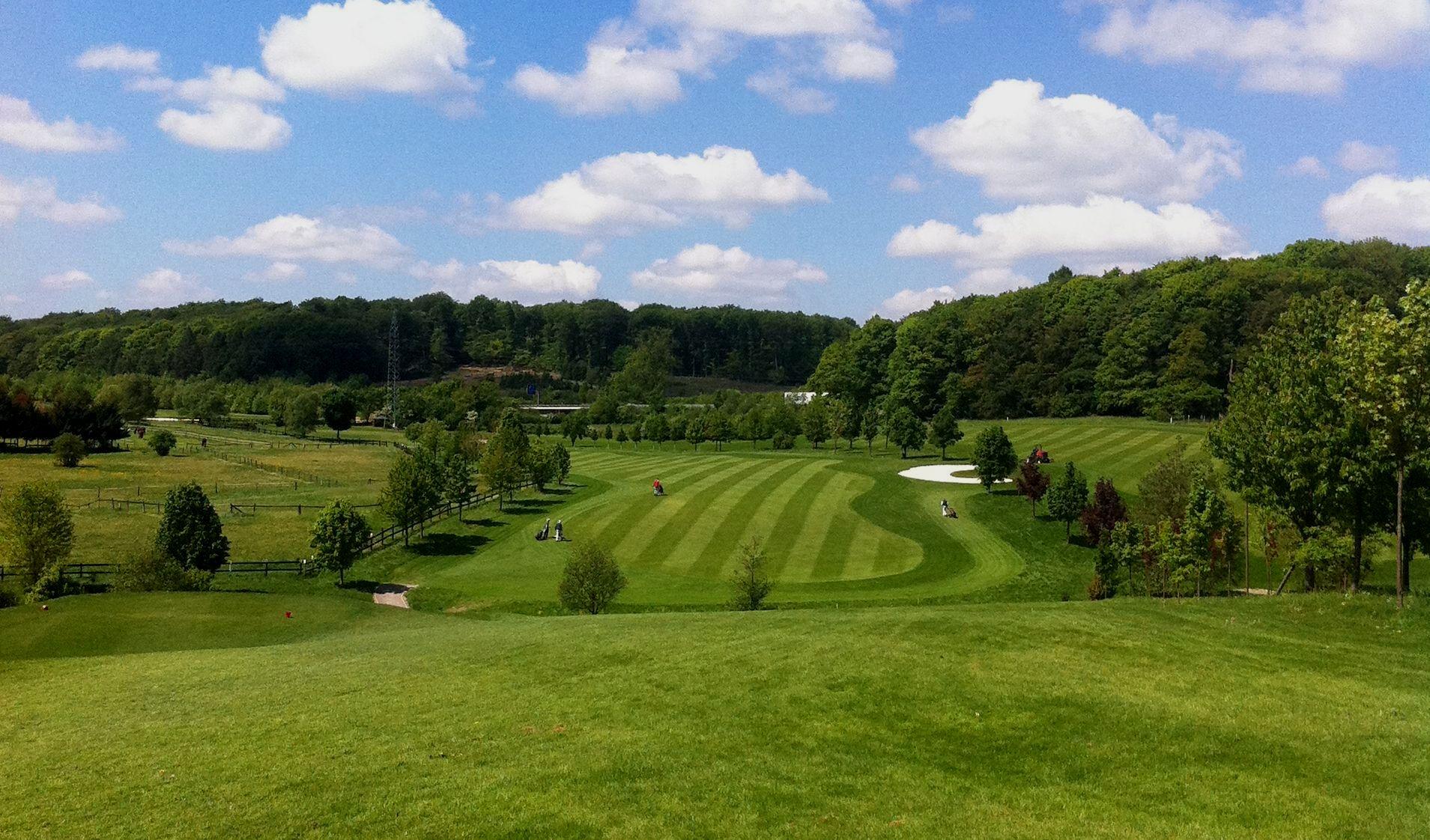 Golf- und Reitanlage Auf Gut Berge