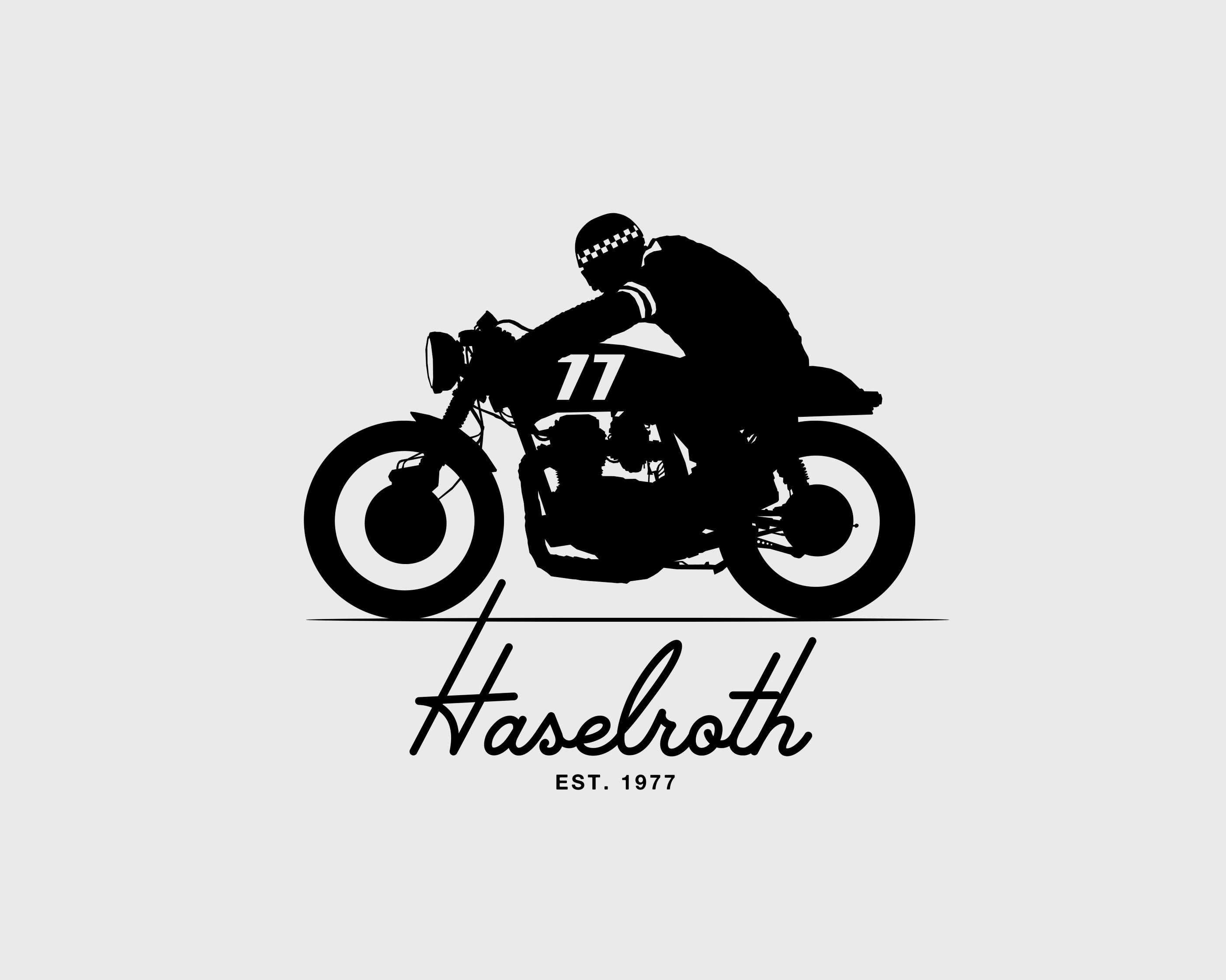 HASELROTH Motorradbekleidung