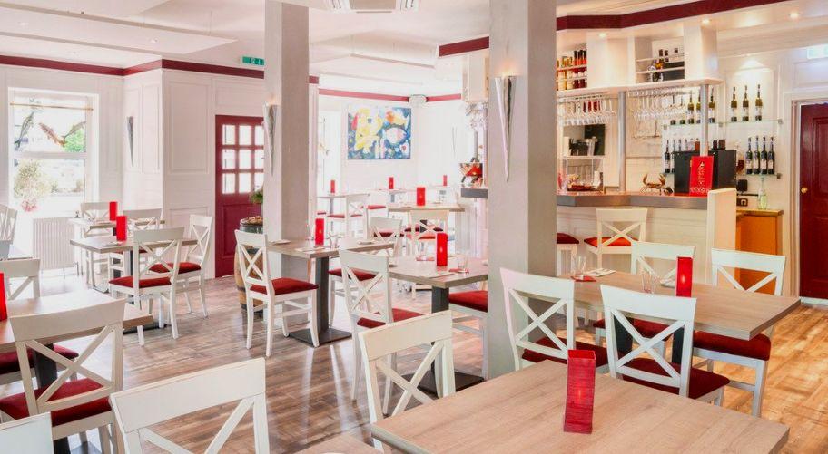 Lepsys - Das Fischrestaurant