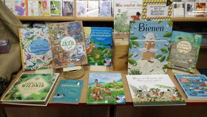 Willicher Buchhandlung