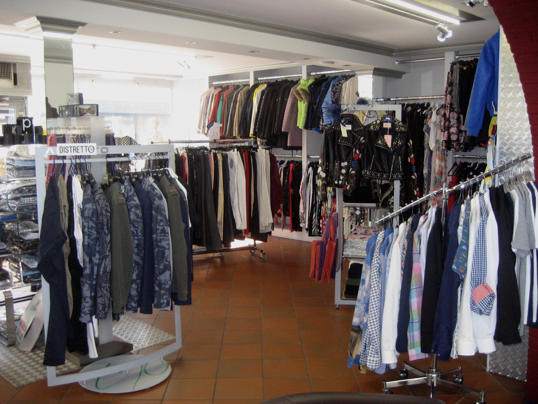 Rolf Kluth Fashionworld