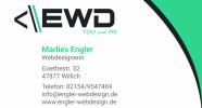 EWD Engler-Webdesign