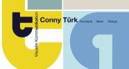 Conny Türk, Visuelle KommUNIKATion