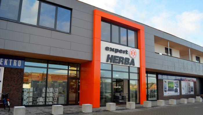 expert HERBA electronic