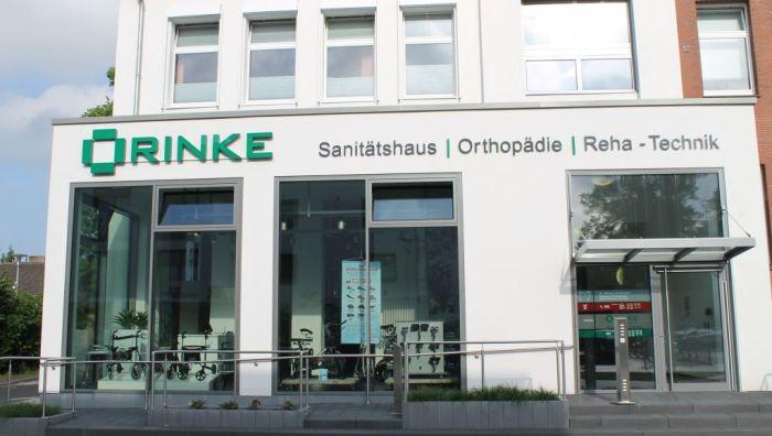 Sanitätshaus Rinke