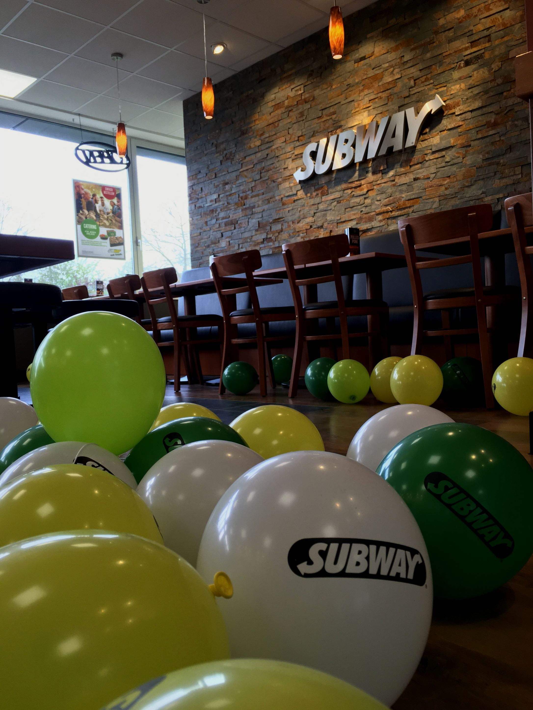 Subway Willich