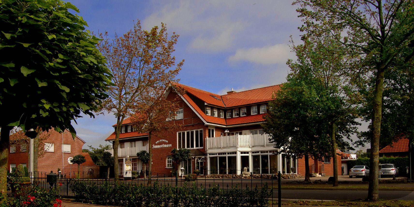 Hotel-Restaurant Ammertmann