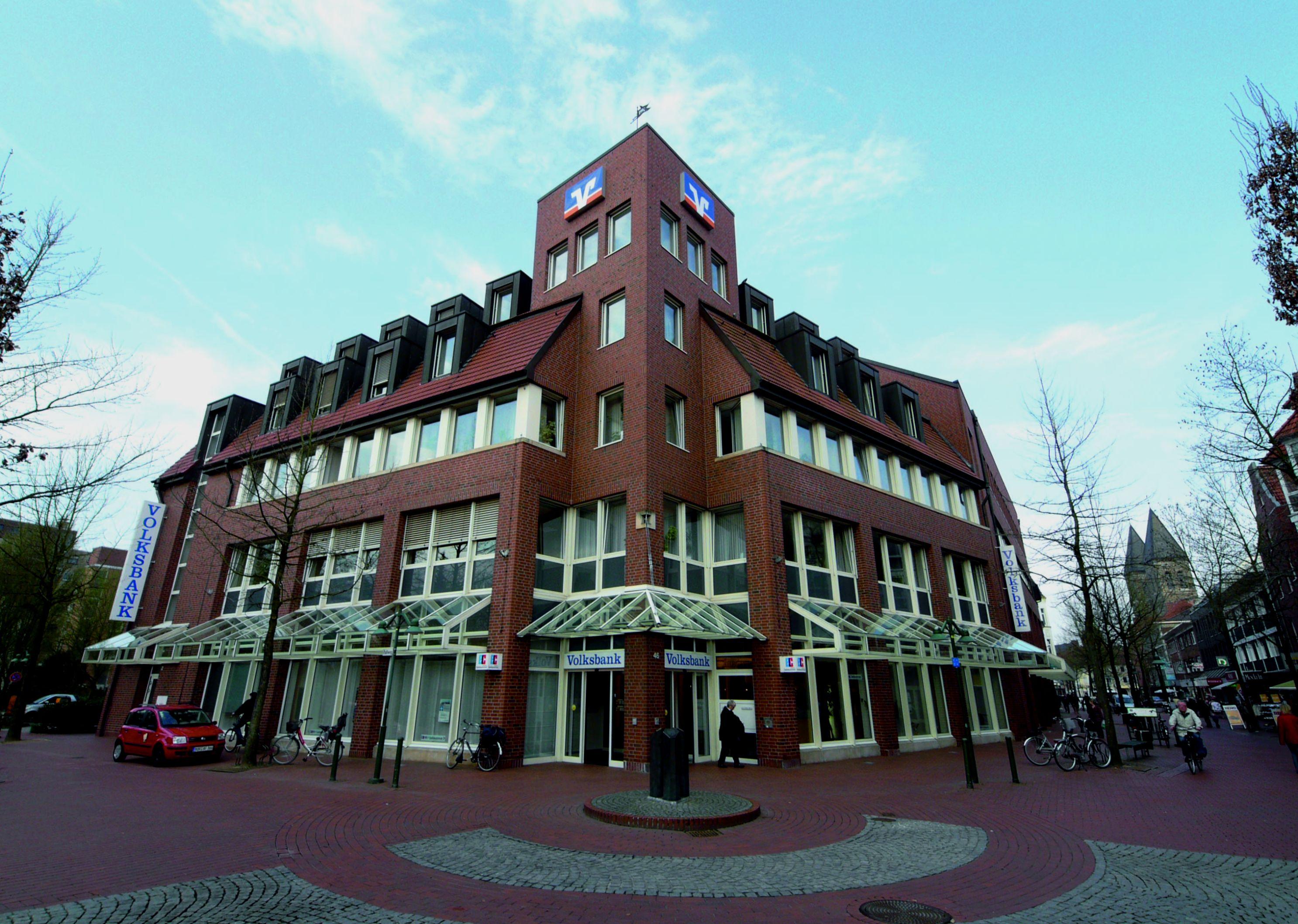 Volksbank Gronau-Ahaus eG - Hauptstelle