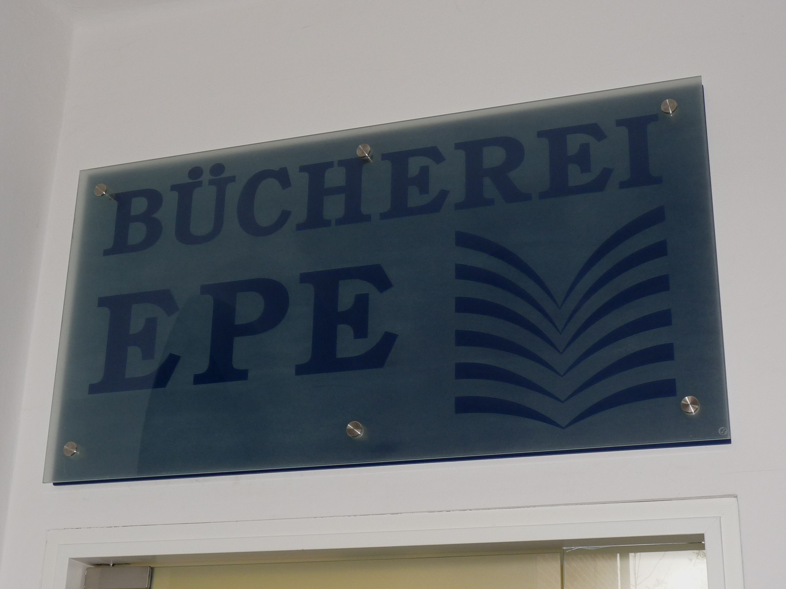 Stadtbücherei Gronau / Zweigstelle Epe