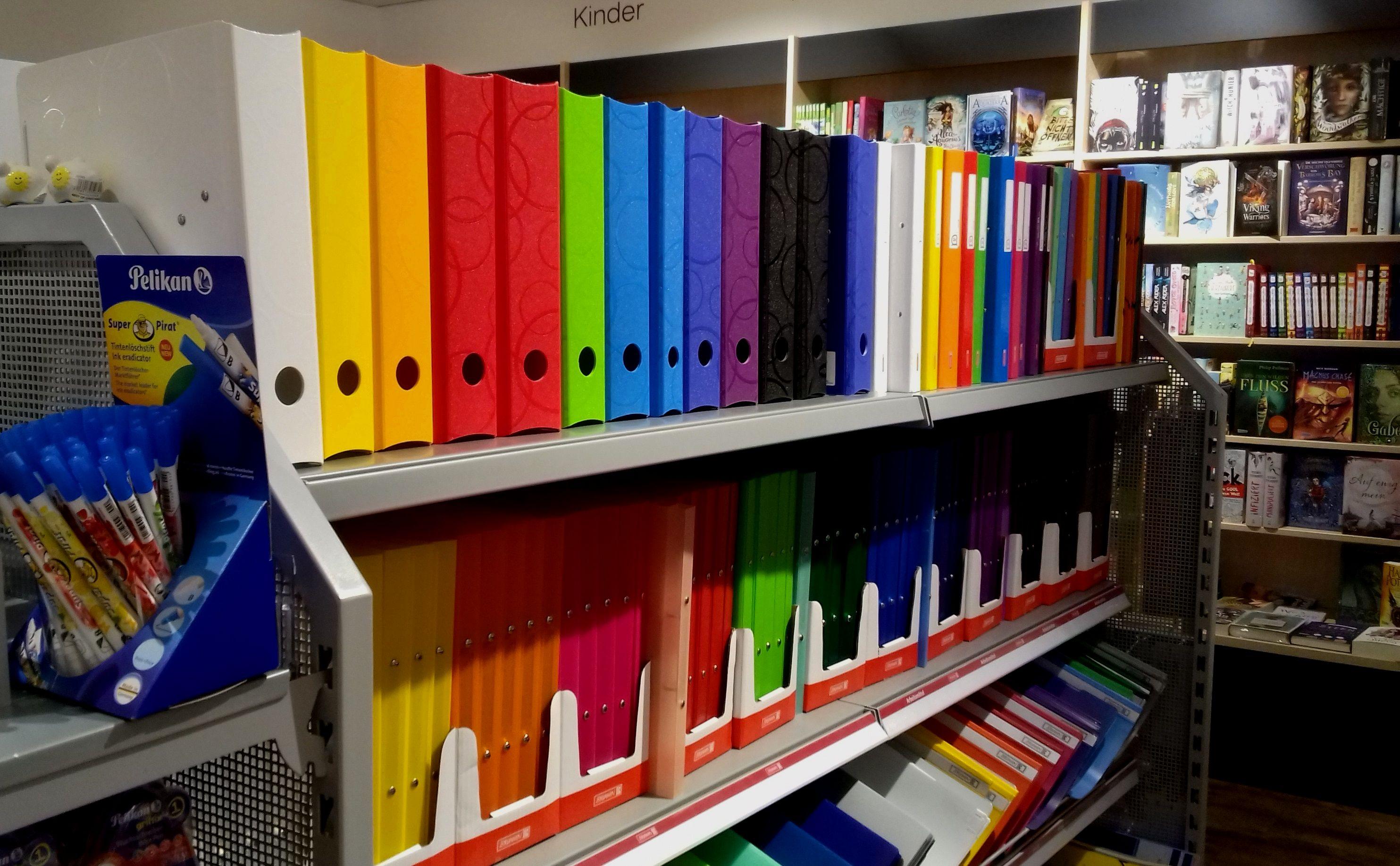 Nova Buch