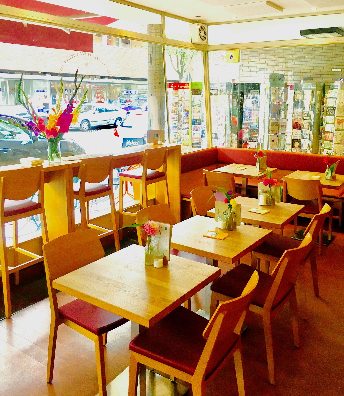 Café Max und Moritz