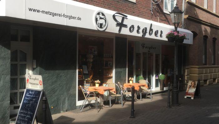 Metzgerei Forgber