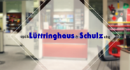 Optik Lüttringhaus