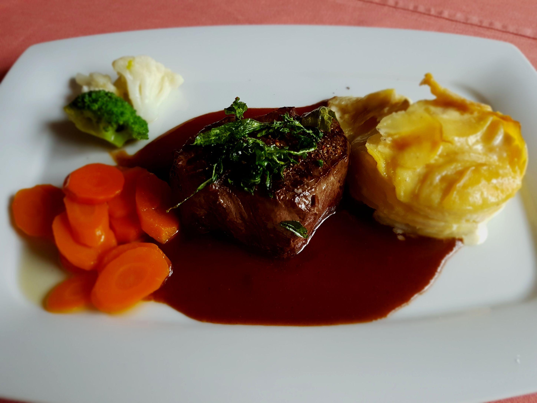 Hotel Restaurant Passmann