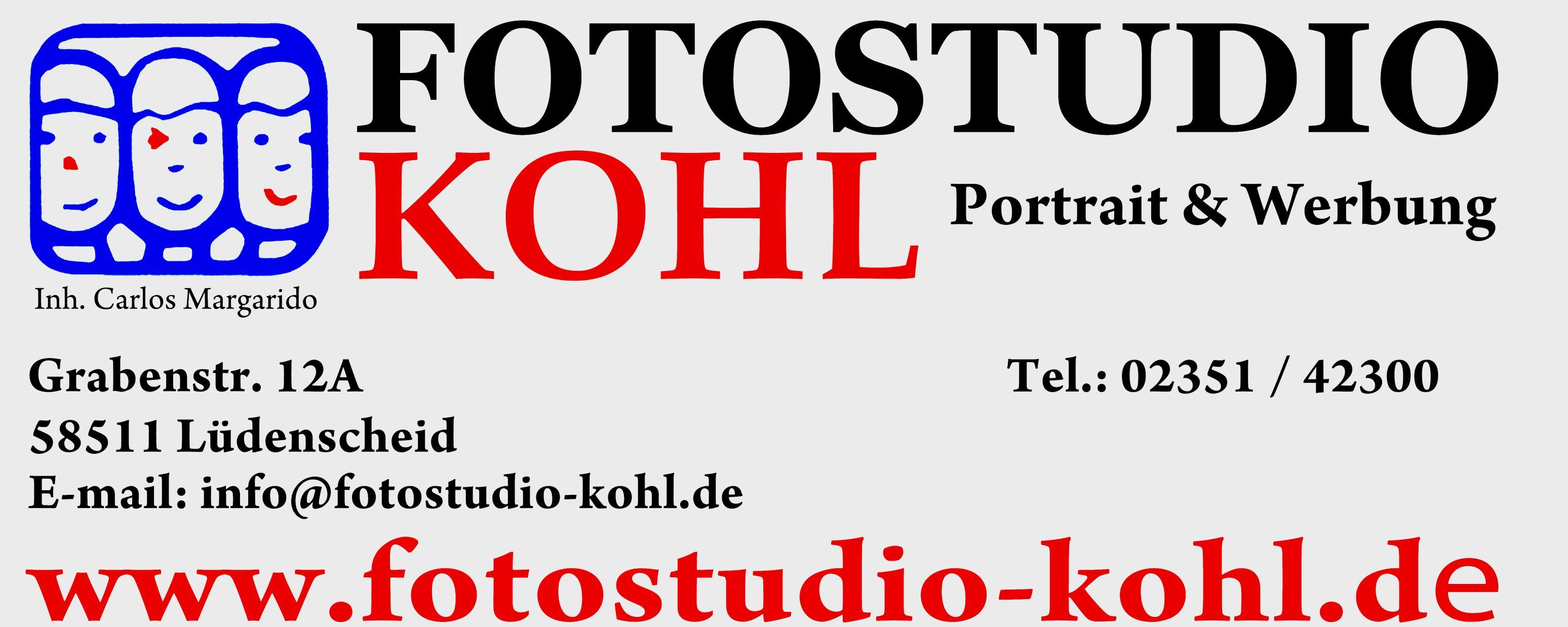 Fotostudio Kohl