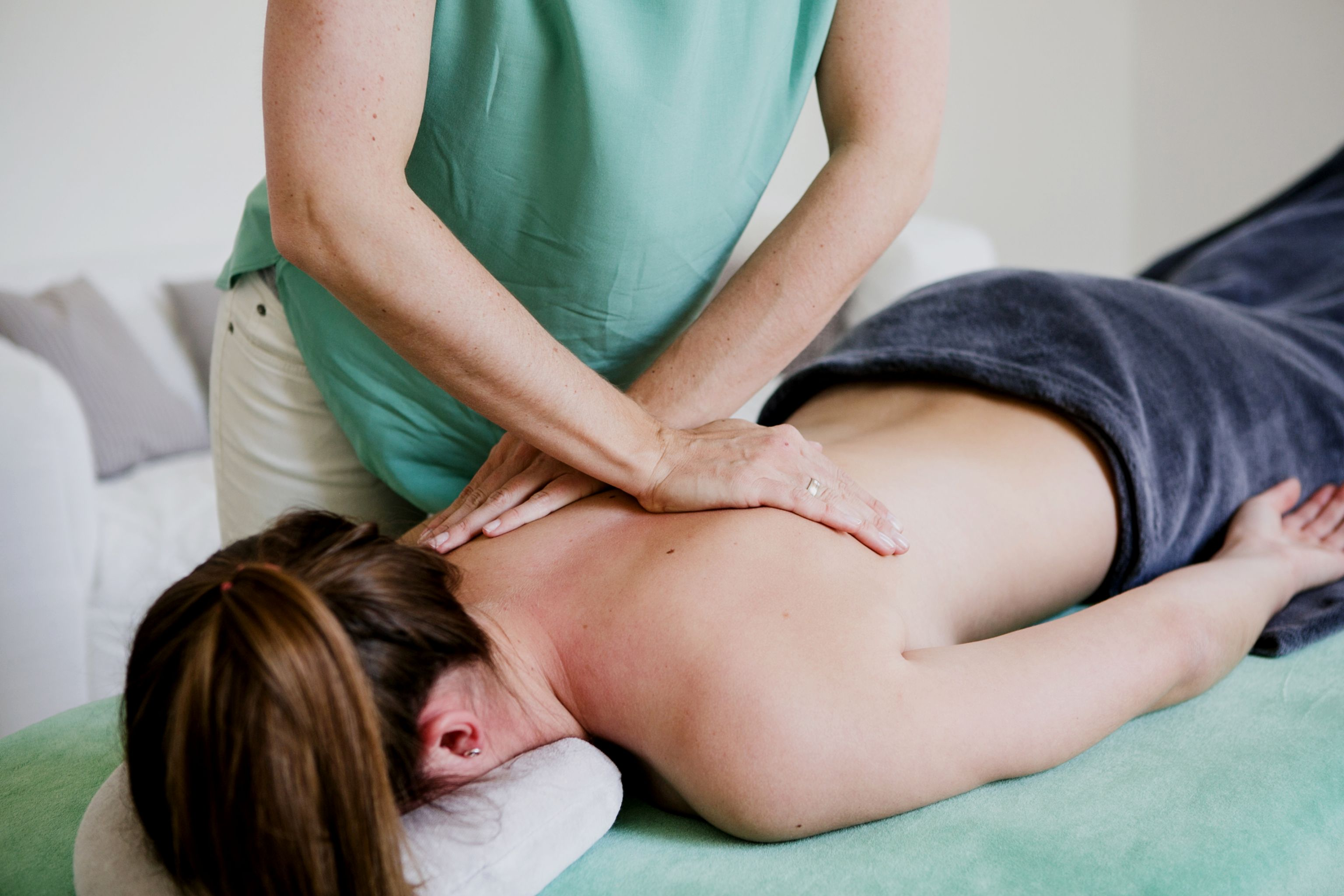 arsmovendi  Praxis für Physiotherapie