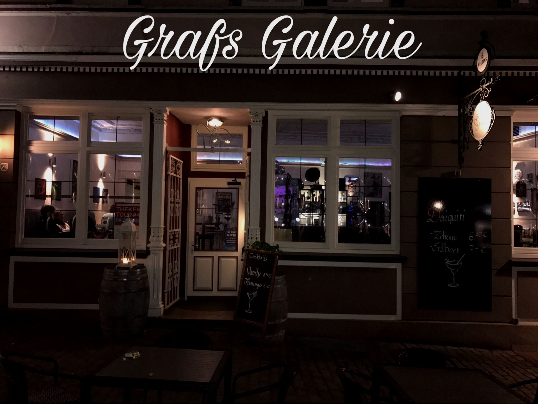 Grafs Galerie