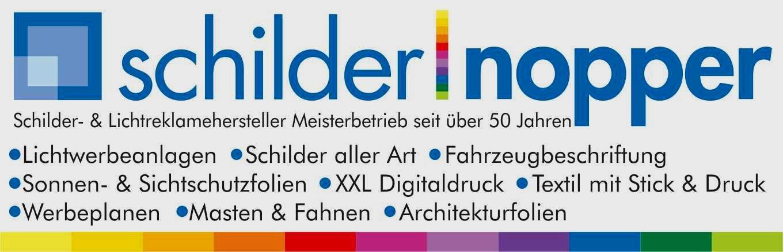 Schilder Nopper