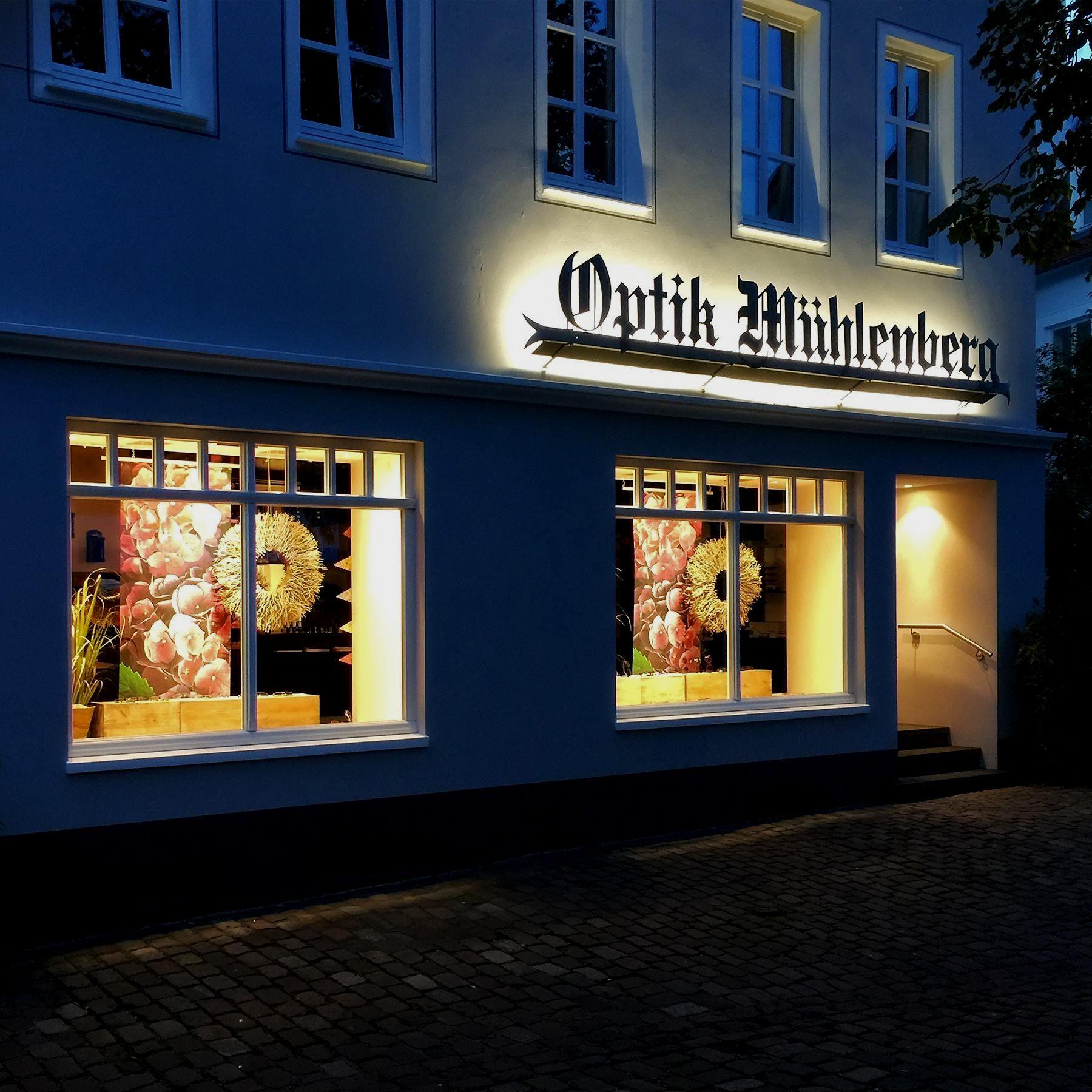 Optik Mühlenberg