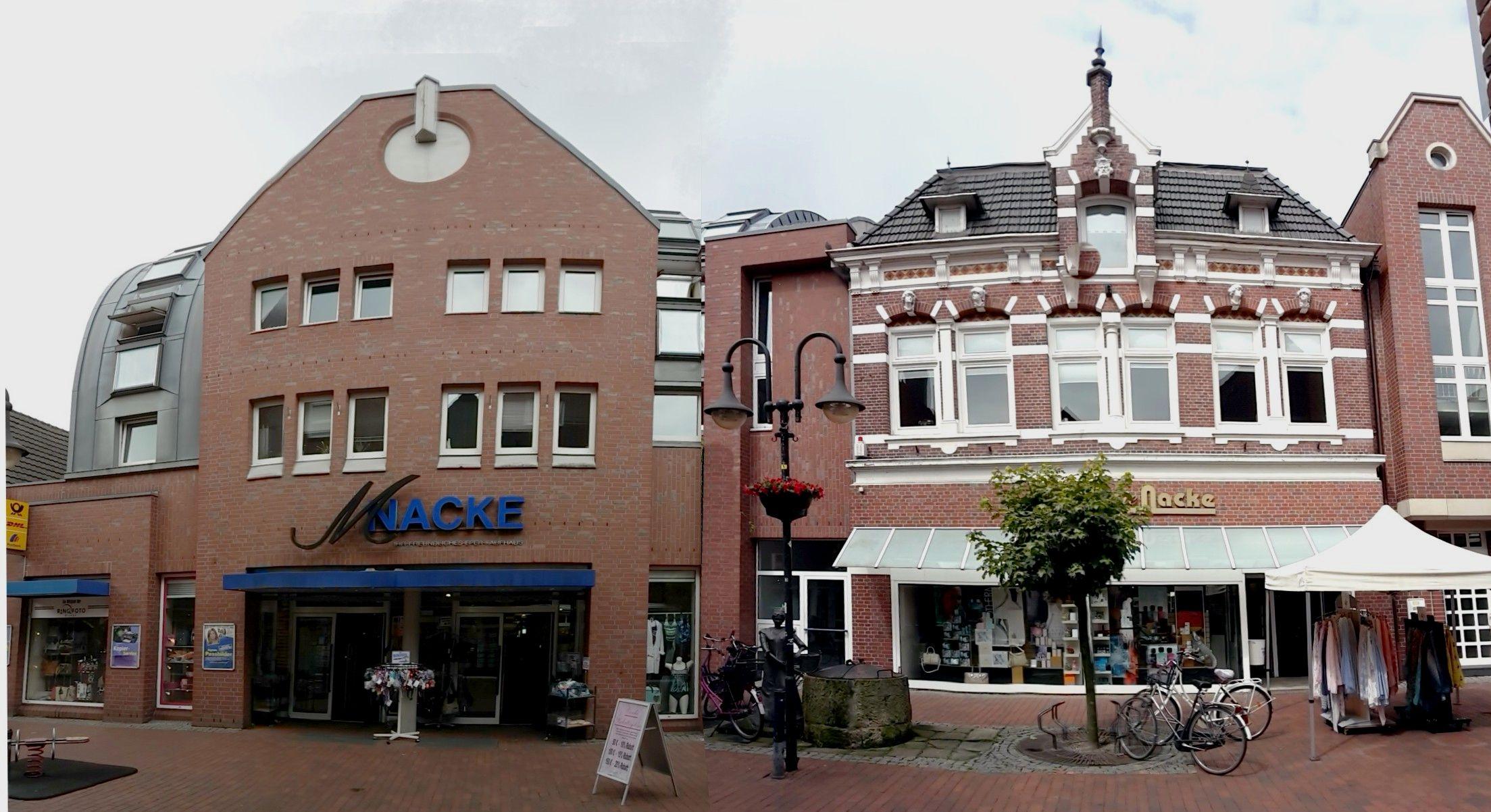 M.Nacke Kaufhaus