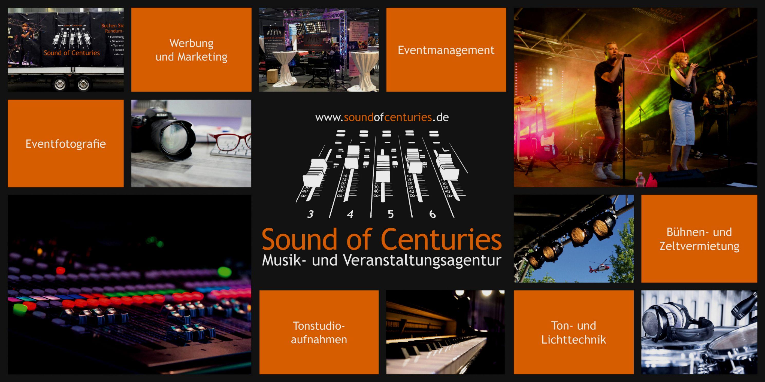 Sound of Centuries