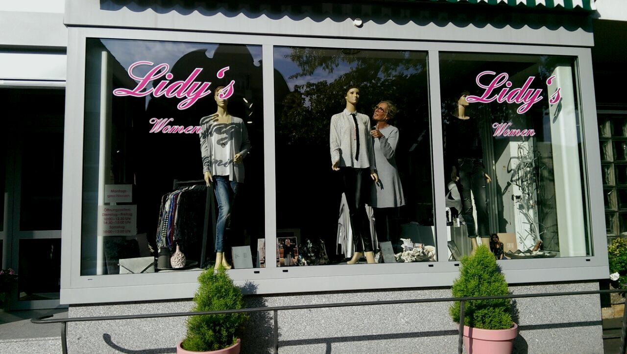 Lidy´s Boutique