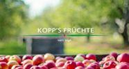 Kopp Fruchtimport