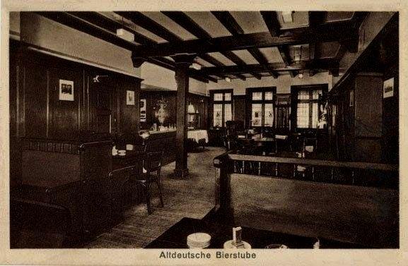 Altdeutsche Bierstube