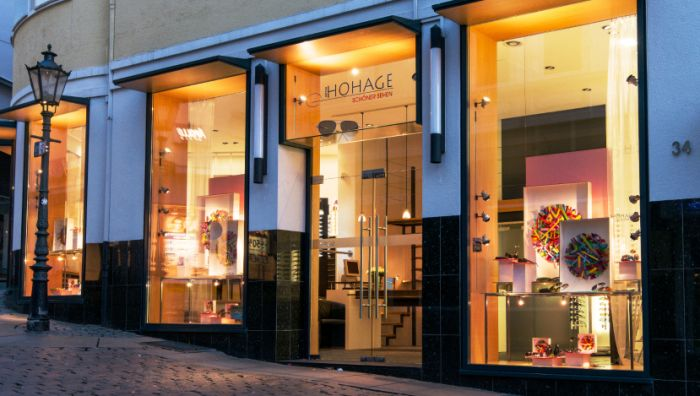 Optik HOHAGE