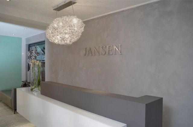 Jansen for Hair