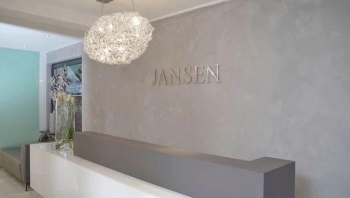 Jansen for Hair