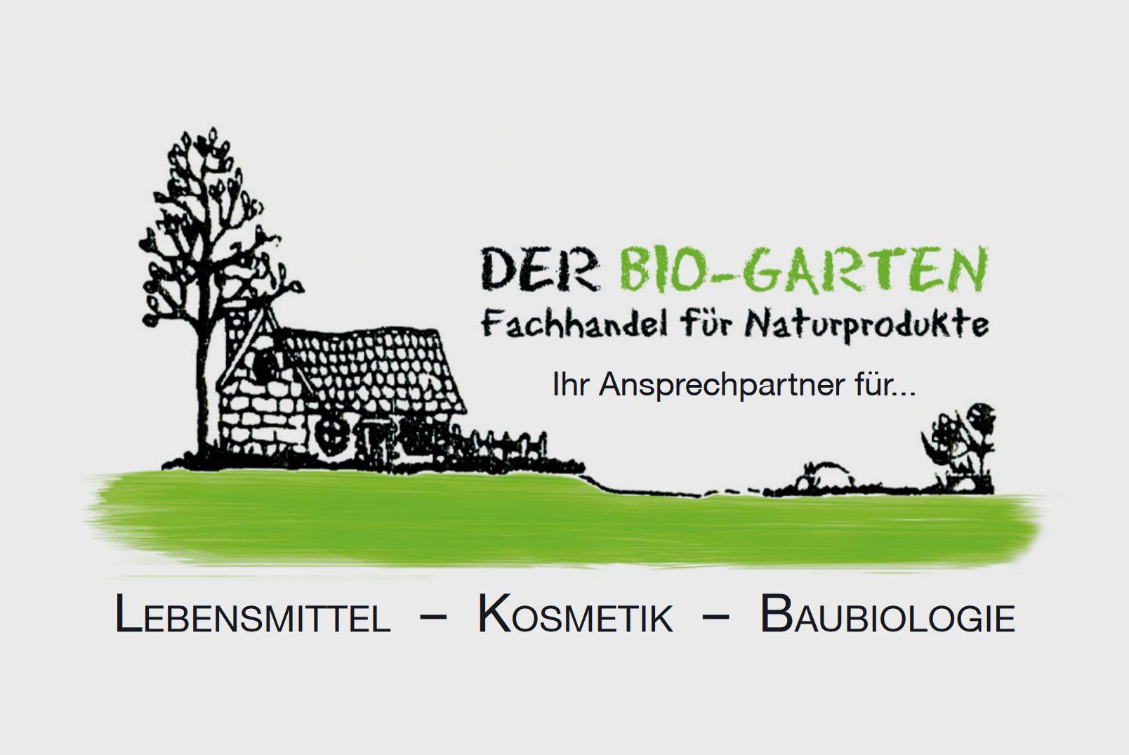 Der Bio-Garten