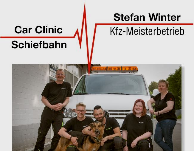 Car-Clinic-Schiefbahn - Stefan Winter