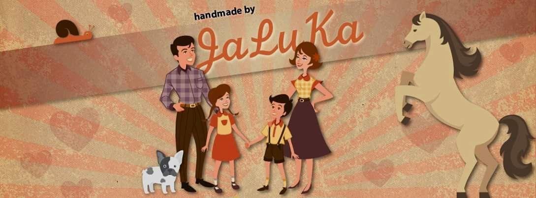 handmade by JaLuKa