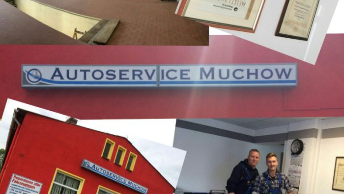 Autoservice Muchow
