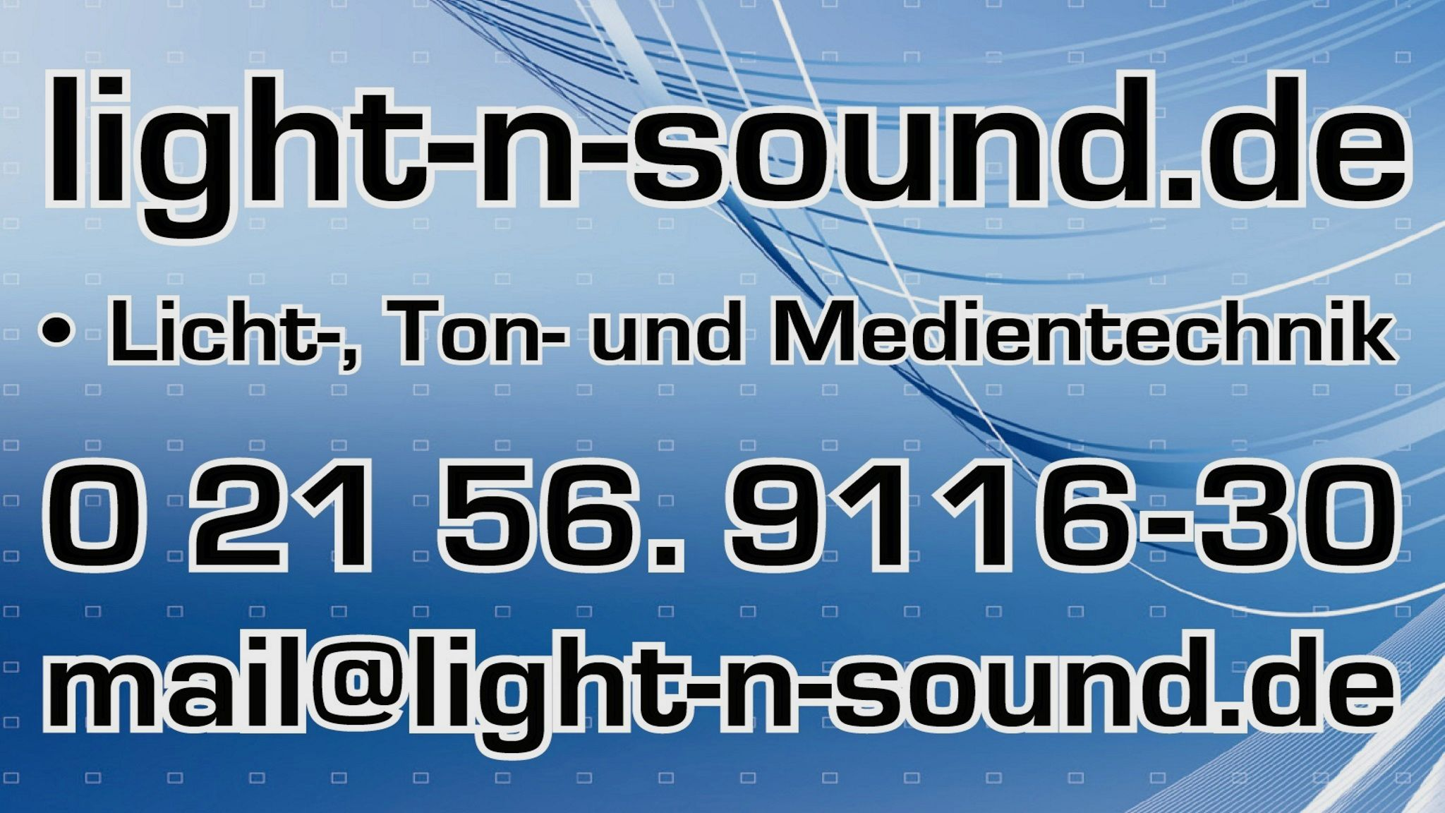Light'n'Sound Eventtechnik & -services