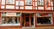 Toma Bike Shop