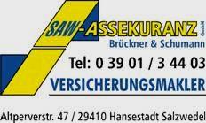 SAW Assekuranz